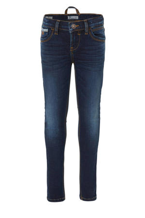 skinny fit jeans Cayle dark denim