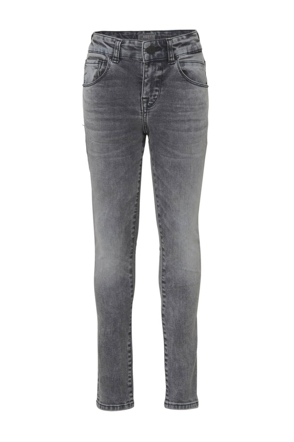 LTB slim fit jeans Rafiel grijs, Grijs (Withers wash)