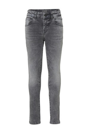slim fit jeans Rafiel grijs