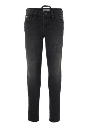 skinny fit jeans Cayle zwart