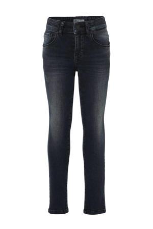 slim fit jeans Rafiel donkerblauw