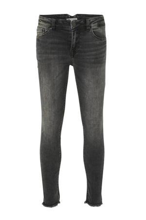 cropped skinny jeans Georget zwart