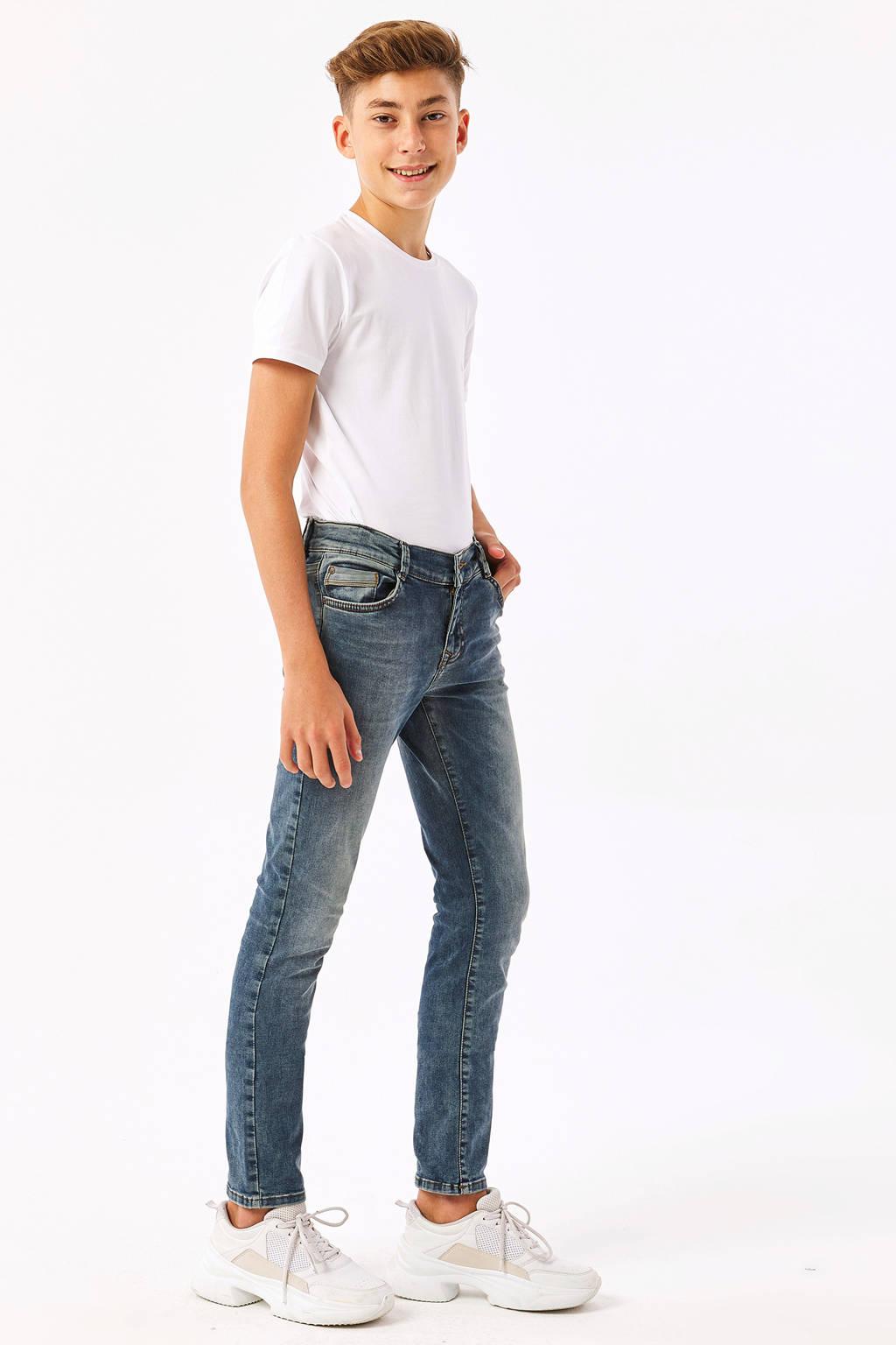 LTB skinny jeans stonewashed (nome wash), Stonewashed (Nome wash)