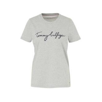 94d8440b057c28 Tommy Hilfiger. T-shirt donkerblauw. 39.90. T-shirt grijs