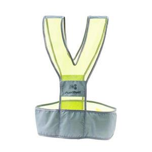 Neon Vest - Veiligheidsvest Geel