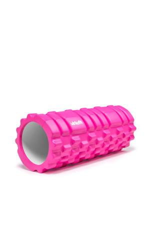 Grid Foam Roller 33 cm roze