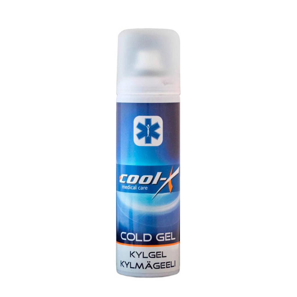Cool-X Cold Gel Spray - Koelmiddel 200ml