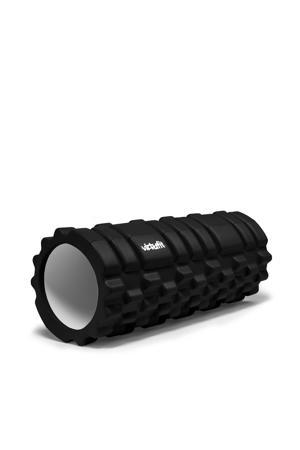 Grid Foam Roller 33 cm zwart