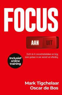 Focus AAN/UIT - Mark Tigchelaar en Oscar de Bos