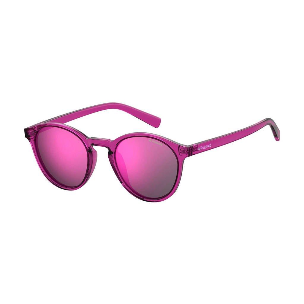 Polaroid zonnebril PLD 6013/S roze, Roze