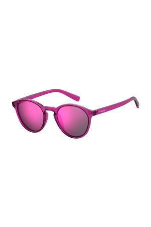 zonnebril PLD 6013/S roze