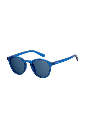 zonnebril PLD 6013/S blauw