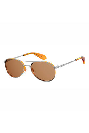 zonnebril PLD 6070/S/X geel
