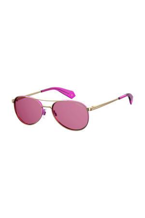 zonnebril PLD 6070/S/X roze