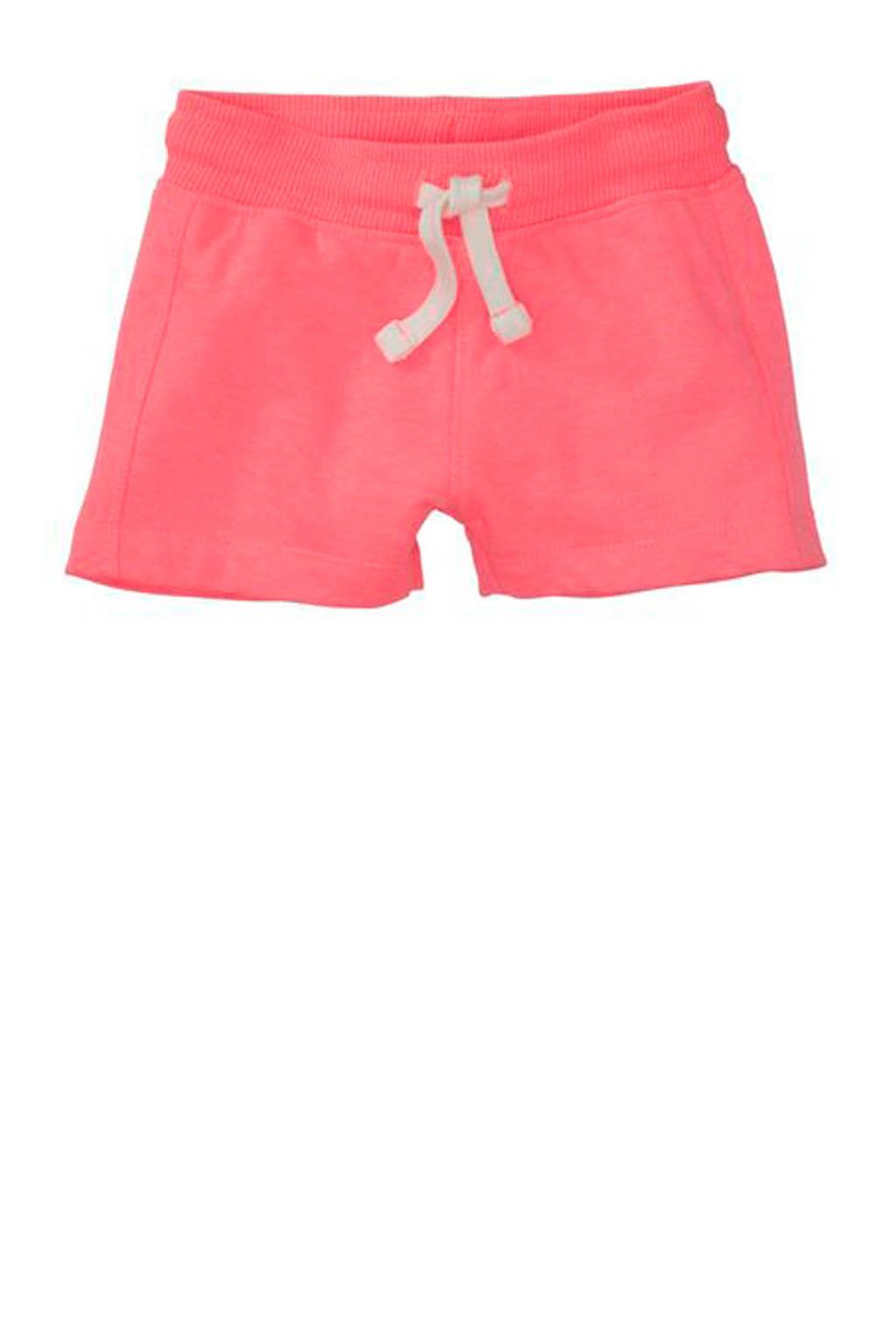 HEMA sweatshort roze, Roze