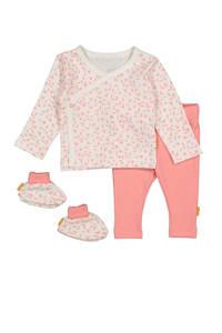 Baby unisex sets, Roze