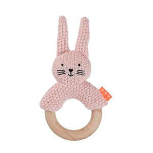 rammelaar konijn roze
