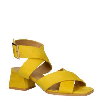 Lana-1 sandalettes geel