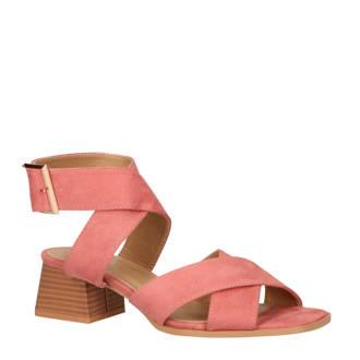 Lavana-1 sandalettes roze