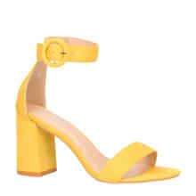 Genna-1 sandalettes geel