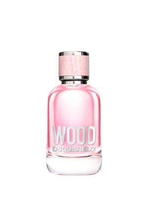 Wood For Her eau de toilette - 100 ml