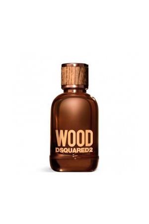 Wood For Him eau de toilette - 30 ml