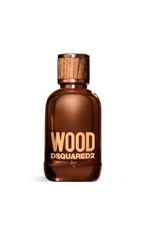 Wood For Him eau de toilette - 100 ml