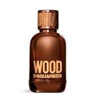 Dsquared Wood For Him eau de toilette - 50 ml