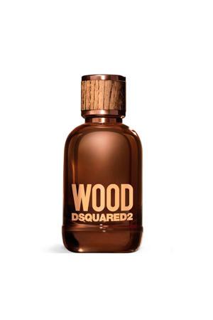 Wood For Him eau de toilette - 50 ml