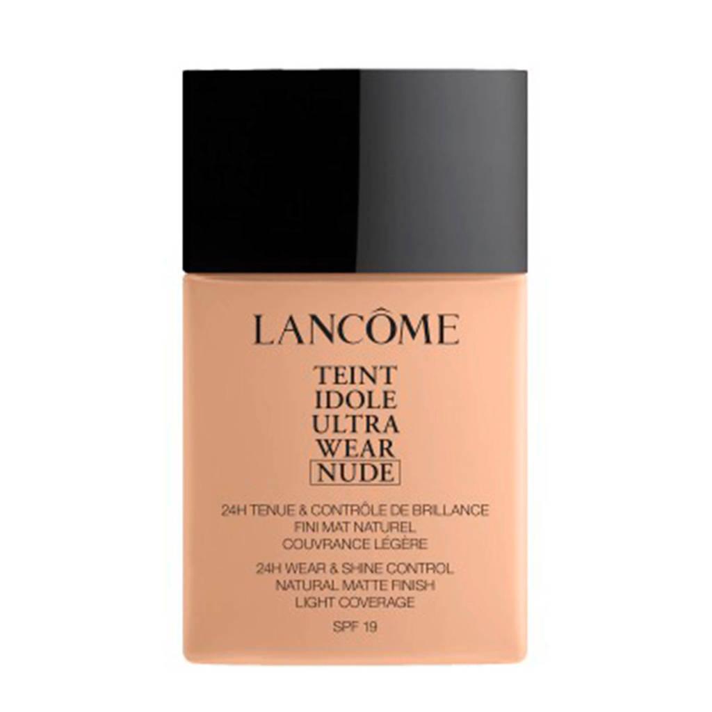 Lancome Teint Idole Ultra Wear Nude foundation - 02 lys rosé, 02 lys ros?