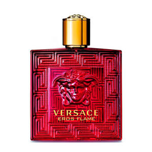 Eros Flame eau de parfum - 200 ml