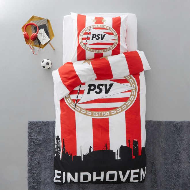 b043da4d2a9 PSV. sjaal. 14.95 · katoenen kinderdekbedovertrek