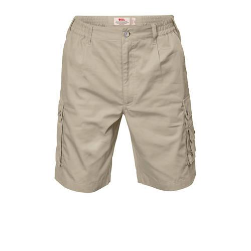 Fj??llr??ven outdoor korte broek beige