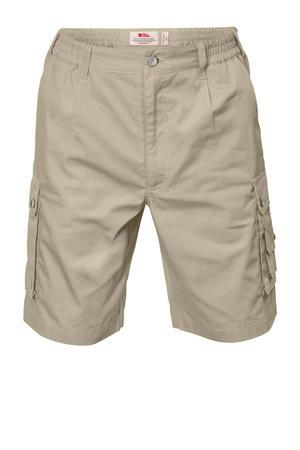 outdoor korte broek beige