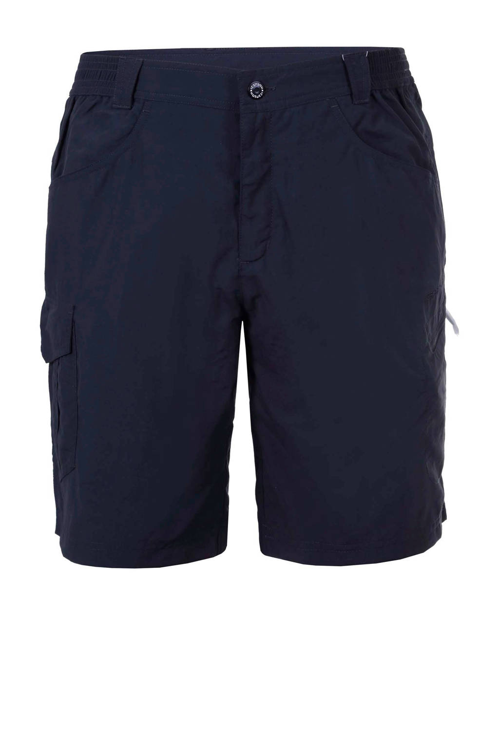Icepeak outdoor short Scooter antraciet, Anthracite