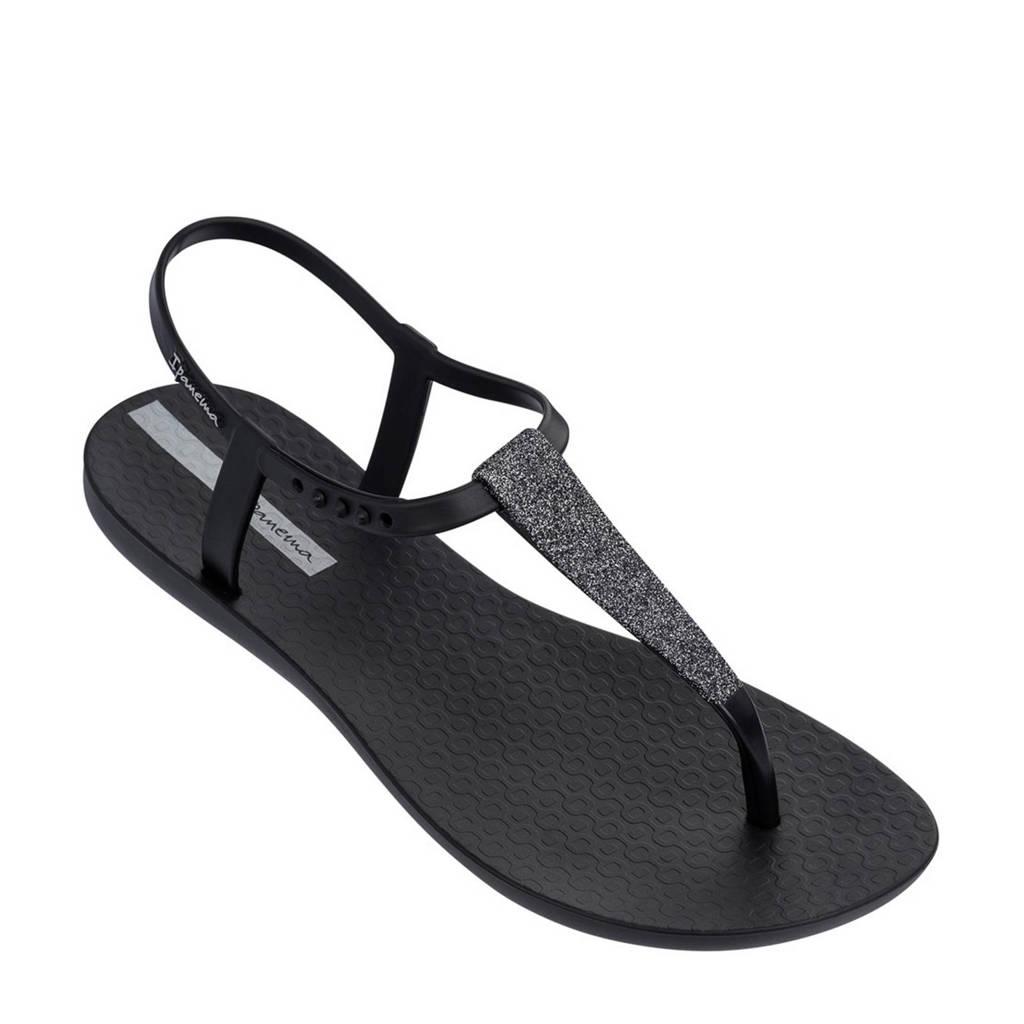 Ipanema Class Pop sandalen zwart, Zwart