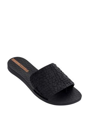 Skin VIP slippers zwart