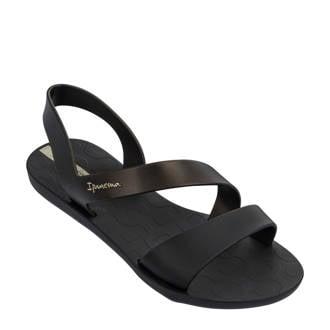Vibe Sandal VIP sandalen zwart