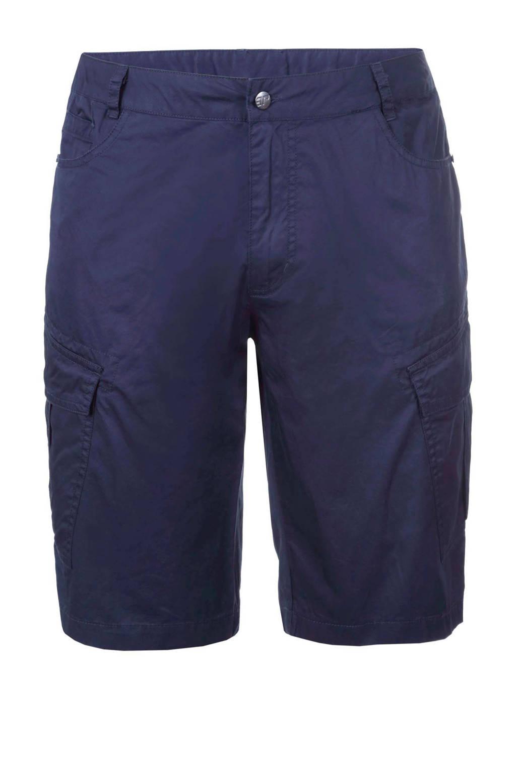 Icepeak outdoor short blauw, Dark Blue
