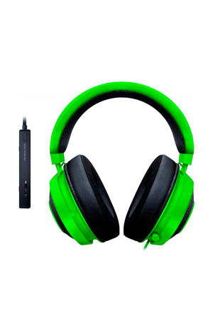 Kraken Tournament Edition headset
