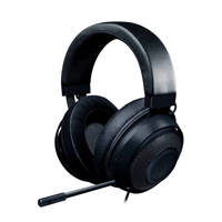 Razer  Kraken headset PC/PS4/Xbox One/Nintendo Switch, Zwart