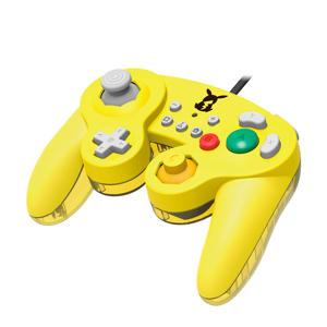 Nintendo Switch Controller Smash Bros gamepad Pikachu
