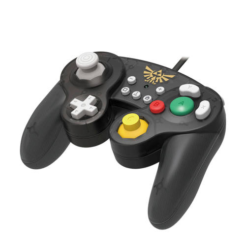 Hori Gamecube Style Battle Pad Link