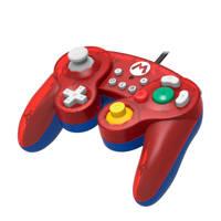 Hori Nintendo Switch Controller Smash Bros gamepad Mario, Rood
