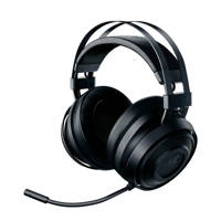 Razer  Nari Essential Wireless gaming headset, Zwart