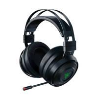 Razer  Nari THX Wireless PC headset, Zwart
