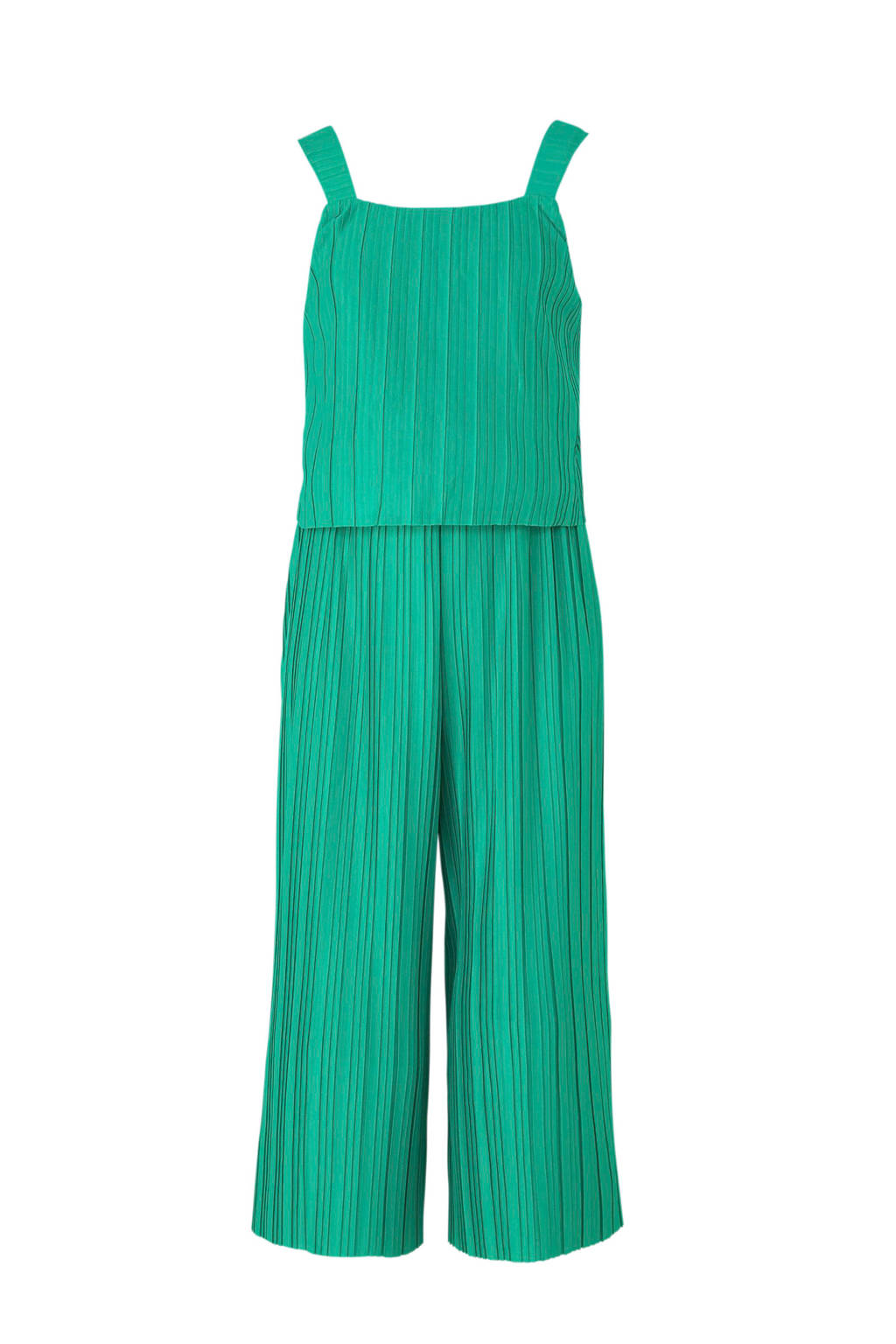 C&A Here & There jumpsuit groen, Groen