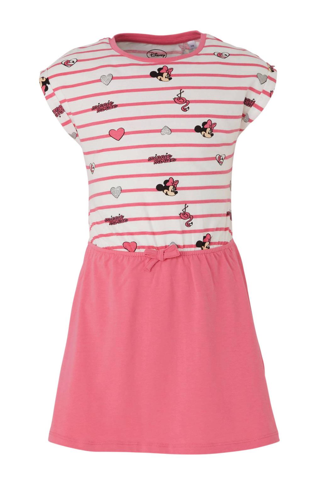 4396f99b7318f5 C A Disney   C A Minnie Mouse jurk roze
