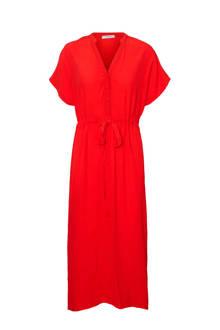 jurk Mura rood