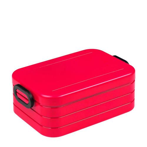 Mepal lunchbox take a break midi rood